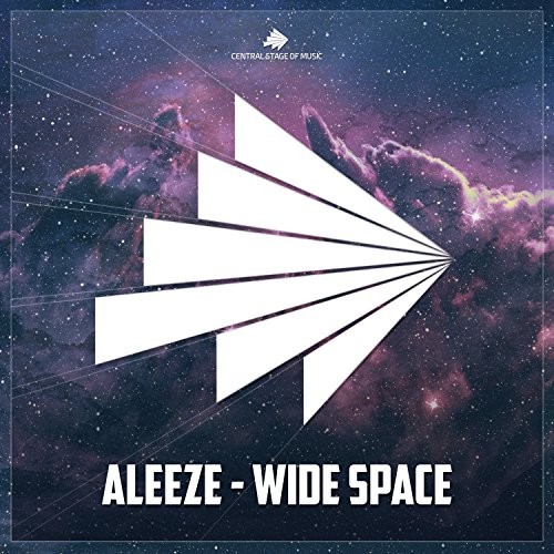 Aleeze - Wide Space
