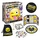 Unbekannt Diset 62301–emotify–Das Spiel der emoticônes Vergleich