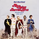 Hot Burritos ! Anthology 1969-1972 [Import anglais]