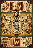 Barber Shop Classics schild aus blech, metal sign, tin