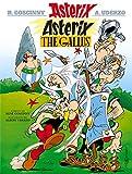 Asterix the Gallus (Scots) (Asterix Scots Language Edition)