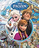 Disney Frozen - Look and Find