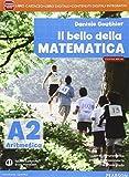 Bello della matematica. Ediz. mylab tematica. Per la Scuola media. Con e-book. Con espansione online: 2