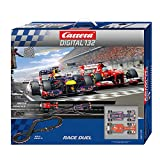 Carrera Digital 132 - 20030175 - Circuit De Voiture - Race Duel...