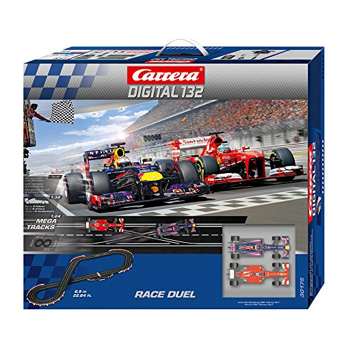 Carrera-Digital-132-20030175-Circuit-De-Voiture-Race-Duel