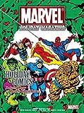 Marvel Holiday Magazine #3 (English Edition)