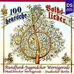 100 Deutsche Volkslieder