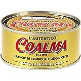 Coalma Trancio di Tonno in Olio d'Oliva - 160 g