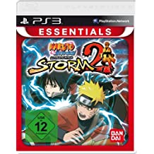 Naruto Shippuden - Ultimate Ninja Storm 2 [Software Pyramide] - [PlayStation 3]