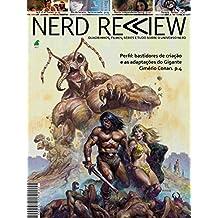 Nerd Review: Quadrinhos, Filmes, Séries e tudo sobre o universo Nerd (Nerd Review  Livro 1) (Portuguese Edition)