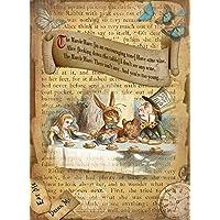 Suchergebnis Auf Amazon De Für Hase Alice Wohnaccessoires