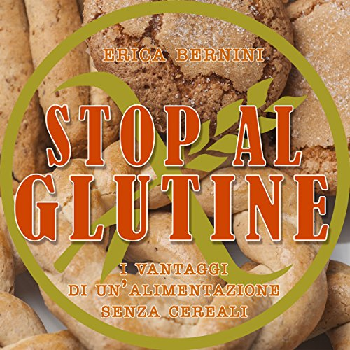Stop al glutine  Audiolibri
