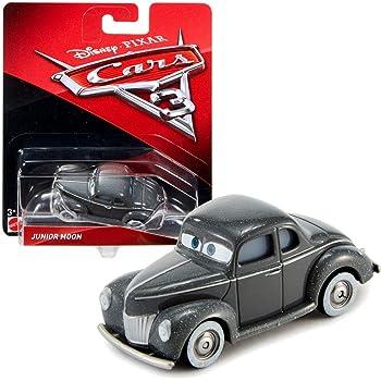 Disney Cars 3 Die Cast Junior Moon Amazon Co Uk Toys Games