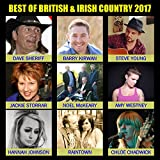 Best of British & Irish Country 2017