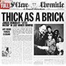 Thick As A Brick [Vinyl LP]