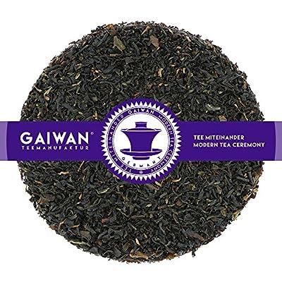 """N° 1276: Thé noir """"Kenya Broken GFBOP"""" - feuilles de thé - GAIWAN® GERMANY - thé noir du Kenya"""
