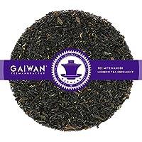 """N° 1276: Thé noir""""Kenya Broken GFBOP"""" - feuilles de thé - 100 g - GAIWAN GERMANY - thé noir du Kenya"""