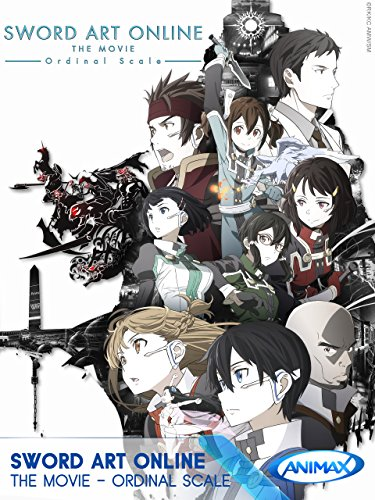 Sword Art Online - The Movie - Ordinal Scale -