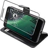 ebestStar - kompatibel mit Nokia 2 Hülle Kunstleder Wallet Case Handyhülle [PU Leder], Kartenfächern, Standfunktion…