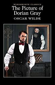 Picture of Dorian Gray (Wadsworth Collection)