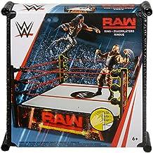 WWE - Ring Superestrellas Basic Raw (Mattel Fmh13)