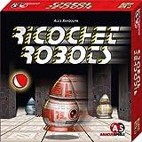 Abacus Spiele ABACUSSPIELE 03131 - Ricochet Robots, Brettspiel