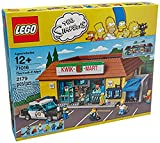 Lego – The Simpsons – 71016 – Kwik-E-Mart