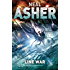 The Line War (Agent Cormac Book 5)