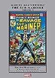 Sub-Mariner Masterworks Vol. 8 (Sub-Mariner (1968-1974))