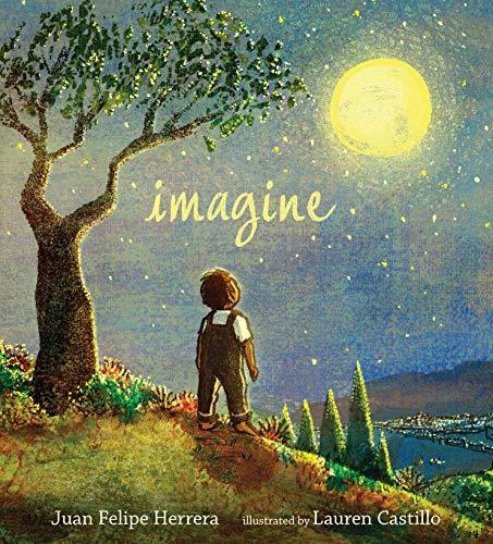 Imagine (Lauren Castillo)