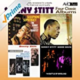 Four Classic Albums (Digitally Remastered)