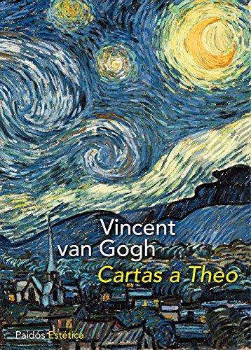 Cartas a Theo (Estética) por Vincent Van Gogh