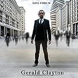 进口CD:生活论坛/杰拉尔德·克莱顿 Life Forum/Gerald Clayton(CD)7233770