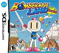 Bomberman Land Touch - Nintendo DS