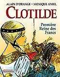 Clotilde, première reine des Francs