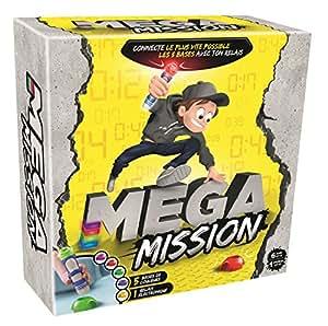 TF1 Games Mega Mission, 70251