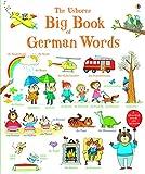 The Usborne Big Book of German Words (Big Book of Words)