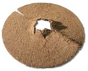 Windhager 06591 Disque de paillage en fibres de coco 37 cm