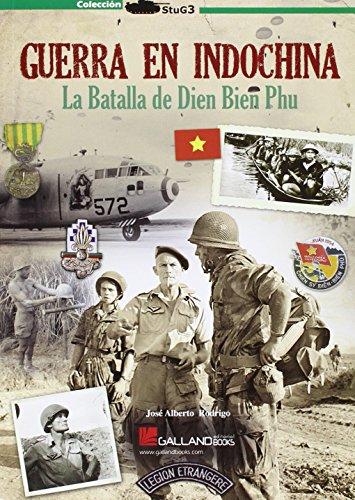 Guerra En Indochina (StuG3)