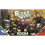 Cool Mini or Not Rivet Wars Expansion Room Board Game