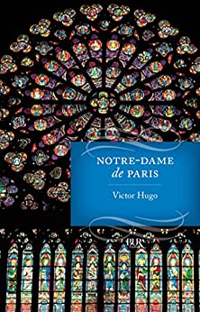 Notre-Dame de Paris (i grandi romanzi BUR) di [Hugo, Victor]