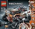 Lego 4X4 Crawler - Juguete (Multi) por LEGO