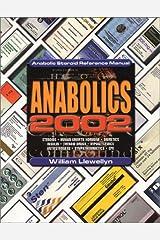Anabolics 2002 Paperback