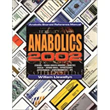 Anabolics 2002