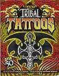 Tribal Girls / Boys Temporary Tattoos - 50+ assorted tribal themed tattoos