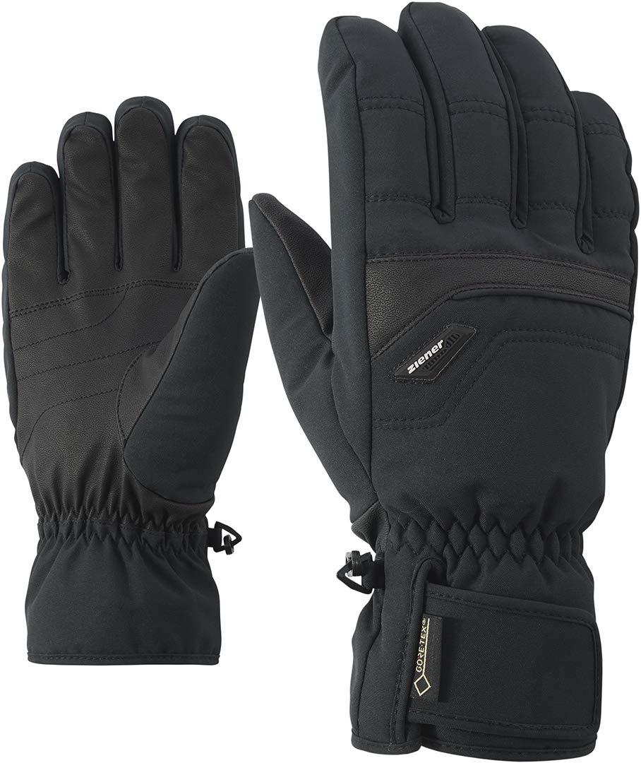 4903e2ca4d236d Ziener Herren Glyn GTX(r)+Gore Warm Glove Ski Alpine Handschuhe ...