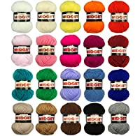 Marriner Yarns Midget Double Knit Starter Bumper Pack