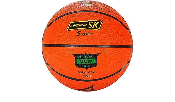 Seamco Basketball Super K 78