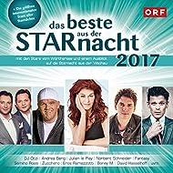 Das Beste aus der Starnacht 2017