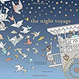 #7: The Night Voyage (Time Adult Coloring Books)